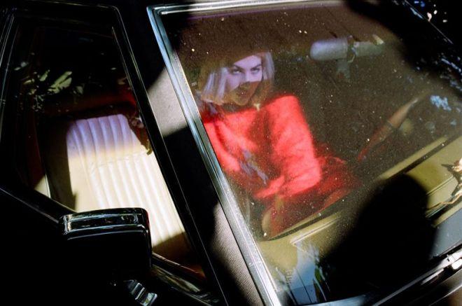 Petra Collins macht unheimlich atmosphärische Fotos, interessiert sich für Jugendkultur (dieses Foto stammt aus der Serie