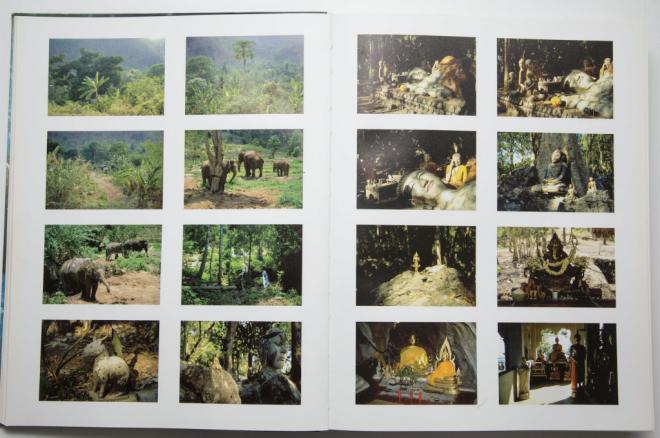 """""""Sichtbare Welt"""" von Peter Fischl und David Weiss, Auszüge"""