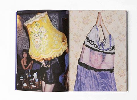 """""""Cactus Digitale"""" stellen auf ihrem Tumblr Fotografen vor und haben dies in ihrem gleichnamigen Buch miteinander konstelliert."""