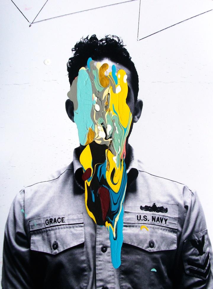 Die Fotografie und die Kunst: Jonni Cheatwood, Drippies