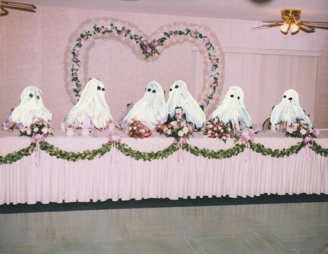 Die Fotografie und das Übersinnliche: Angela Deane, Ghostphotographs
