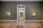 Arbeiten von Monet