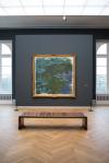 Monet: Seerosen, 1914
