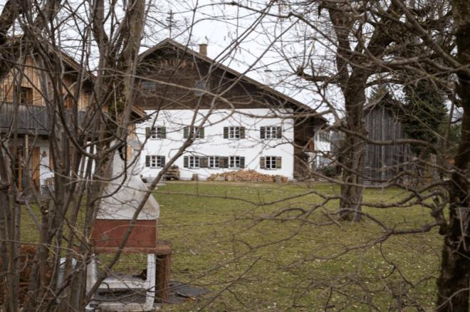Haus der Teubners